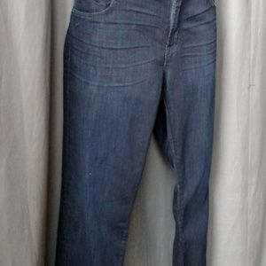 7 For All Mankind Jeans - 7 for All Mankind Blue Jeans NWT Pre-owned